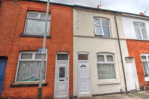 3 bedroom terraced house to rent - Walton Street