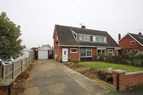 3 bedroom semi-detached house for sale - St. Denys Avenue, Sleaford