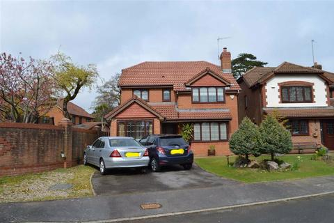 4 bedroom detached house for sale - Dysgwylfa, Sketty, Swansea