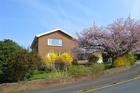 4 bedroom detached house for sale - The Bryn, Derwen Fawr, Swansea