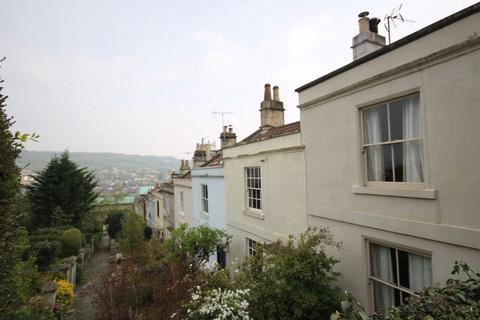 2 bedroom house to rent - Dover Place