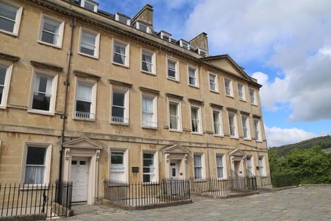 2 bedroom apartment to rent - Southbourne Mansions