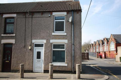 2 bedroom terraced house for sale - Station Road West, Trimdon Station