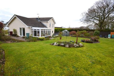 3 bedroom detached house for sale - Nyth Gwennol, Saundersfoot