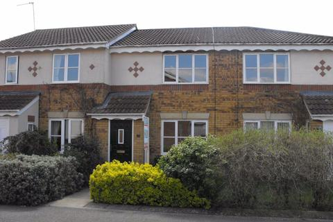 2 bedroom house to rent - WOOTTON FIELDS - NN4