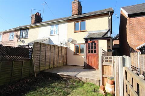 2 bedroom property for sale - Willow Walk, Needham Market, Ipswich