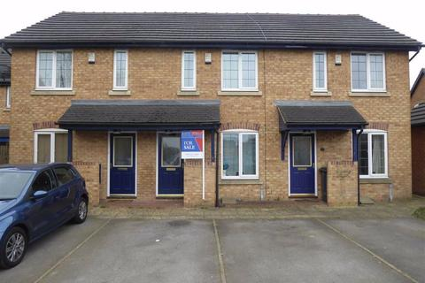 2 bedroom townhouse for sale - Suffield Close, Gildersome, Leeds, West Yorkshire, LS27