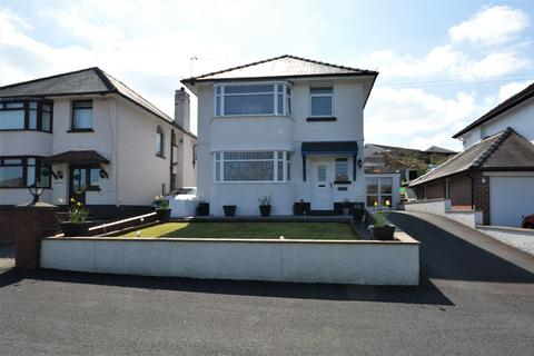 3 bedroom detached house for sale - Ger-Y-Nant, Llangunnor, Carmarthen