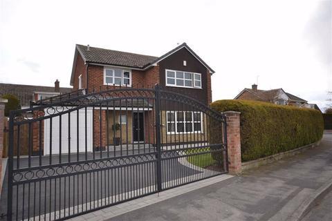 3 bedroom detached house for sale - Arran Drive, Garforth, Leeds, LS25