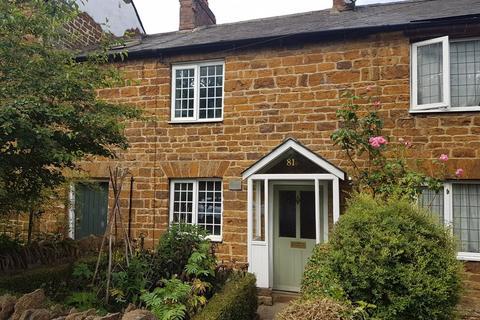 2 bedroom cottage to rent - Northampton Road, Brixworth, Northamptonshire