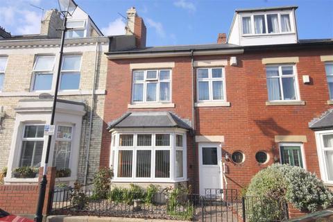 3 bedroom terraced house for sale - Latimer Street, Tynemouth, NE30