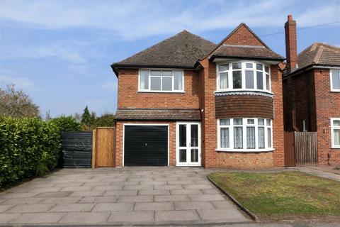 3 bedroom detached house for sale - Woodlands Lane, Shirley, Solihull
