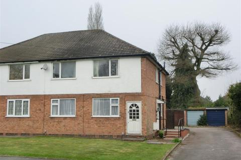 2 bedroom maisonette for sale - Clinton Road, Shirley, Solihull
