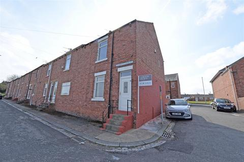 2 bedroom end of terrace house for sale - Prospect Terrace, Kibblesworth, Gateshead