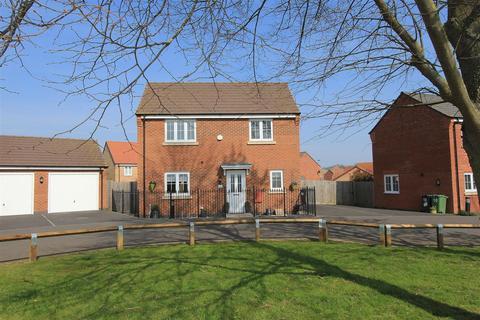 3 bedroom detached house for sale - Oban Drive, Orton Northgate, Peterborough