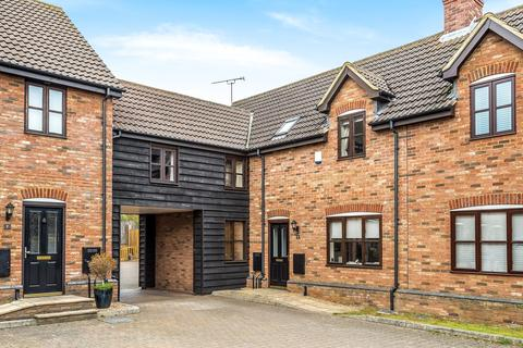 4 bedroom village house for sale - The Brambles, Wardhedges, Flitton, MK45