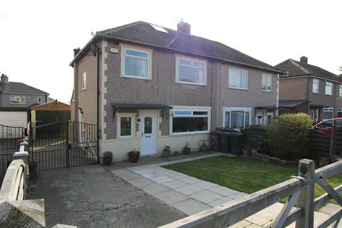 3 bedroom semi-detached house for sale - Plumpton Gardens, Wrose, Bradford