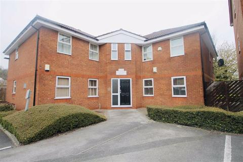 2 bedroom apartment for sale - Canal Bank, Eccles