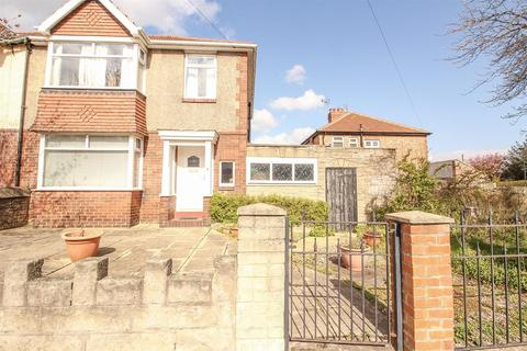 3 bedroom semi-detached house for sale - Whitfield Drive,Benton   Newcastle Upon Tyne
