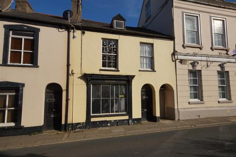 4 bedroom house for sale - Barnstaple Street, Bideford