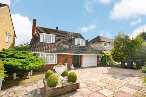 4 bedroom house for sale - Claremont Road, Hadley Wood, Hertfordshire