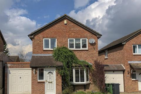 4 bedroom detached house for sale - Longham Copse, Downswood, Maidstone