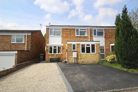 3 bedroom semi-detached house for sale - Ibstone Avenue, Caversham, Reading