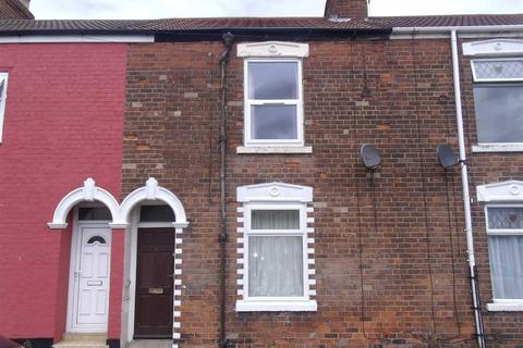 2 bedroom terraced house to rent - Middleburg Street, Hull
