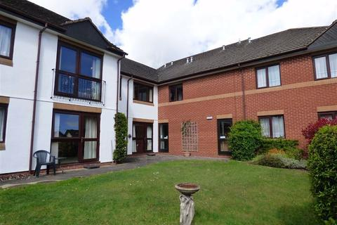 1 bedroom apartment for sale - The Meads, Wyndham Road, Exeter, EX5