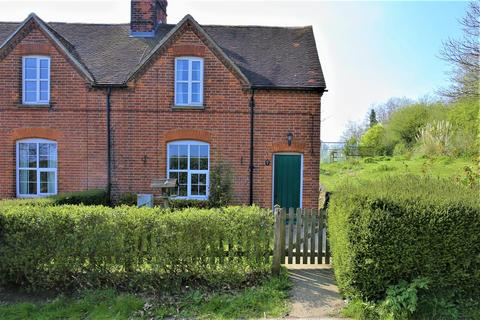 3 bedroom semi-detached house for sale - 4 Manor Cottages, East Sutton Hill