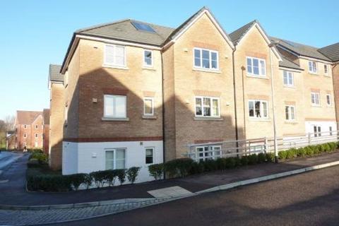 2 bedroom flat to rent - Monarch Way, Leighton Buzzard, LU7 1FW