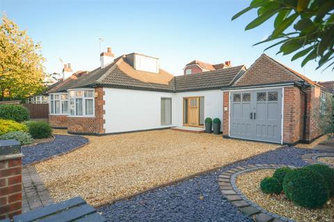 2 bedroom detached bungalow for sale - Violet Road, West Bridgford, Nottingham
