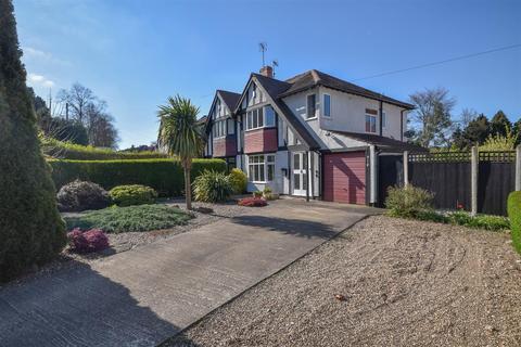 3 bedroom semi-detached house for sale - Loughborough Road, West Bridgford, Nottingham