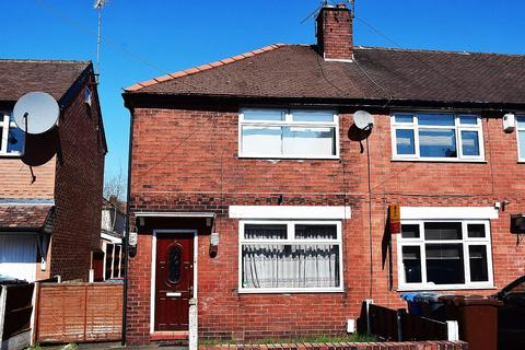 2 bedroom detached house to rent - Deepdale Drive, Pendlebury
