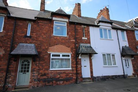 2 bedroom terraced house for sale - St. Albans Road, Bestwood Village, Nottingham