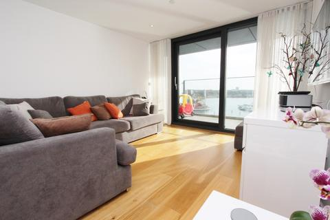 2 bedroom apartment to rent - Admirals Quay, Ocean Village, Southampton, SO14