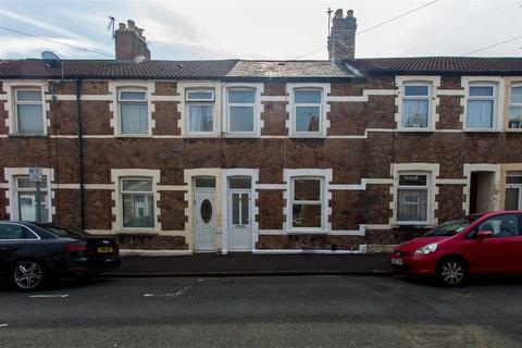 2 bedroom terraced house to rent - Robert Street, Cathays
