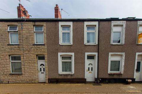 2 bedroom terraced house to rent - Rhymney Street, Cathays