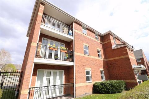 2 bedroom apartment for sale - Holden Avenue, Whalley Range, Manchester, M16