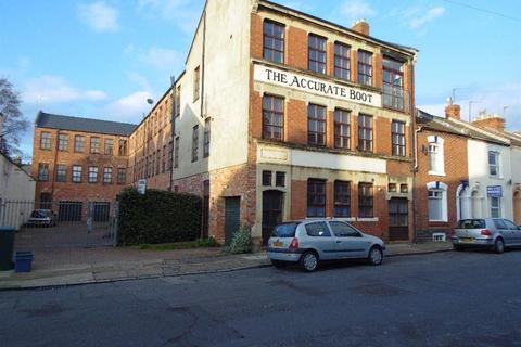 2 bedroom terraced house to rent - Hood Street, Northampton