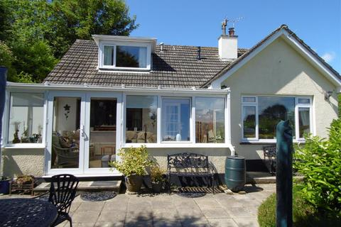 3 bedroom detached house for sale - West Looe Hill, Looe
