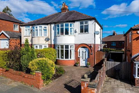 3 bedroom house for sale - Southgrove Avenue, Bolton