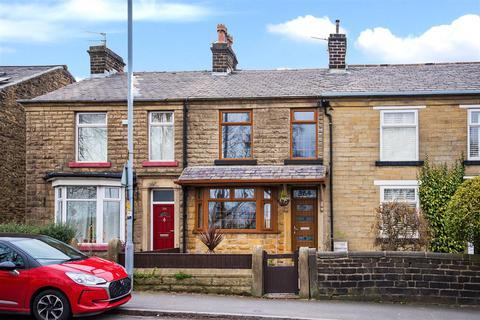 3 bedroom house for sale - Darwen Road, Bromley Cross, Bolton