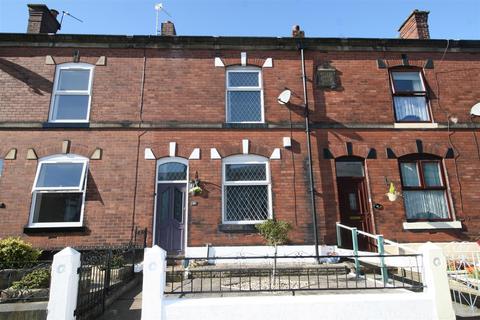 2 bedroom terraced house to rent - Lily Hill Street, Whitefield, Manchester
