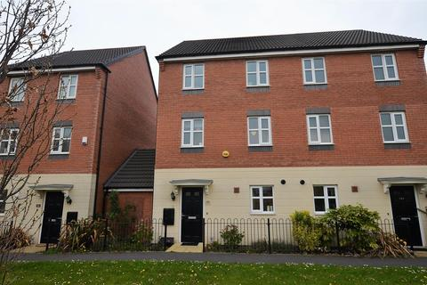 4 bedroom semi-detached house for sale - Girton Way, Mickleover, Derby