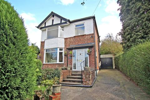 3 bedroom detached house for sale - Dale Avenue, Mapperley, Nottingham
