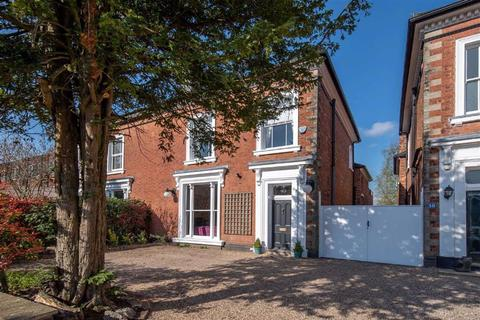 5 bedroom semi-detached house for sale - St Peters Road, Harborne