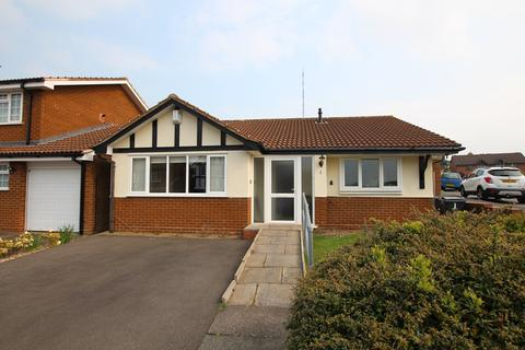 2 bedroom detached bungalow for sale - Saxton Drive , Four Oaks , Sutton Coldfield, B74