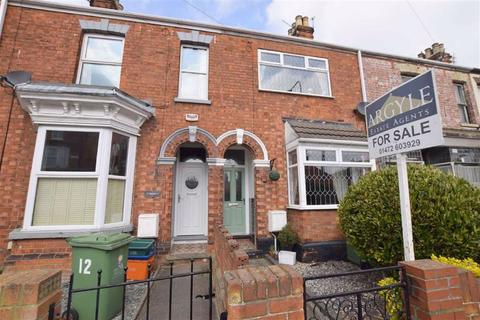 3 bedroom terraced house for sale - Highgate, Cleethorpes, North East Lincolnshire