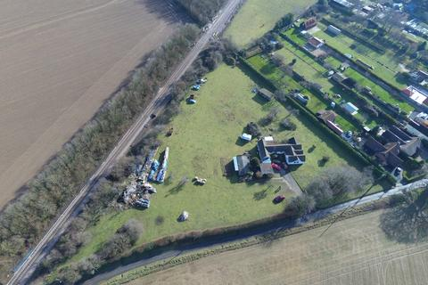 Land for sale - Grimston Lane, Trimley St Martin, Felixstowe, IP11